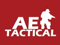 AE-Tactical Logo