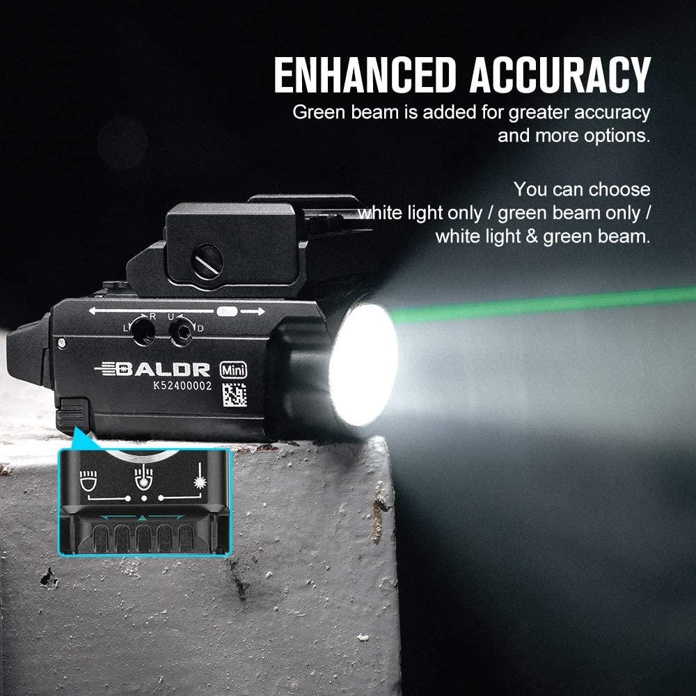 enhanced accuracy