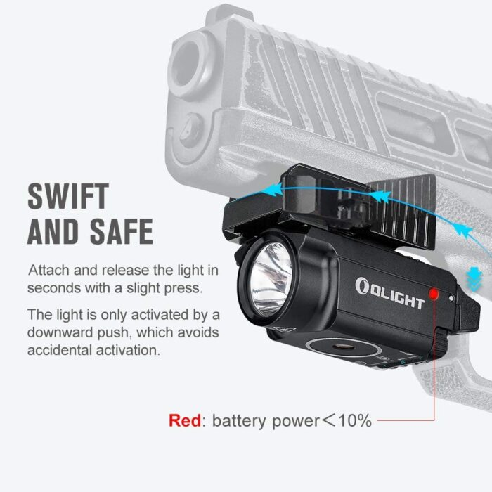swift and safe